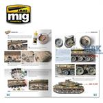 Encyclopedia of armour modelling #4  - DEUTSCH