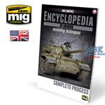 Encyclopedia of armour modelling #6 Complete