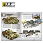 Panthers – Modelling the TAKOM Family