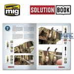 HOW TO PAINT WWII GERMAN LATE WWII SOLUTION BOOK