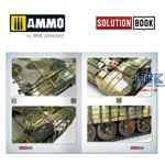 HOW TO PAINT MODERN RUSSIAN TANKS  SOLUTION BOOK
