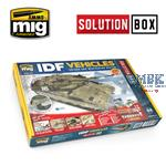 IDF VEHICLES SOLUTION BOX