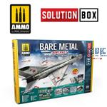 BARE METAL AIRCRAFT SOLUTION BOX