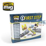 FIRST STEPS SET