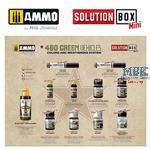 Solution Box MINI - 4BO Green Vehicles