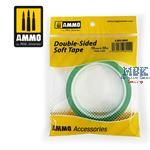 Double-Sided Soft Tape (15mm x 10M)