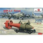 American bomb ASM-A-1 TARZON (VB-13)