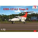 EMB-121 A1 XINGU