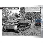 Panzer II ,a Visual History of the German Army WW2