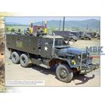 Gun Trucks a Visual History of the US Army Vietnam