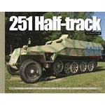 Half-Track,visual History of the German Sd Kfz 251