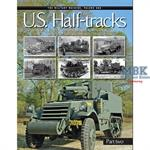 The Military Machine Vol.2 US Half-tracks