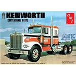 Kenworth W-925 Conventional Tractor