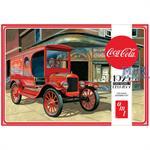 Coca-Cola 1923 Model T Delivery Van