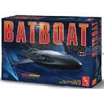 Batman Batboat (+Gotham City Undeground River)