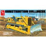 Construction Bulldozer Planierraupe