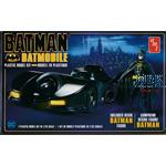 Batman 1989 Batmobile and Batman figure