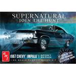 Supernatural  1967 Chevy Impala 4-door