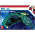 Star Trek: Romulan Warbird D'Deridex Class