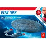 Star Trek: USS Enterprise NCC-1701-D