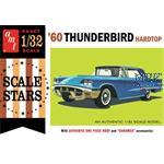 '60 THUNDERBIRD HARDTOP