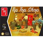 """Tip Top Shop"" Garage Accessory Set #2"