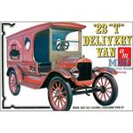 1923 Ford Model T Delivery Van