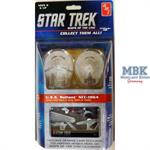 Star Trek U.S.S Reliant NCC-1864 (Snap-Fit)