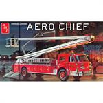 LaFrance Aero Chief Fire Truck (Feuerwehr)