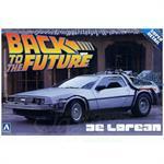 """""""Zurück in die Zukunft"""" Delorean Pt I Super Detail"""