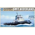 Tugboat Smit Nederland 1/200