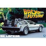 """""""Zurück in die Zukunft"""" Delorean Pt I"""
