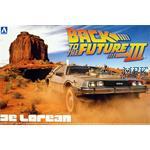 """""""Zurück in die Zukunft"""" Delorean Pt III"""