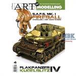 Art of Modelling #4