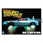 """""""Zurück in die Zukunft"""" Delorean Pt II"""