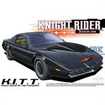Knight Rider 2000 K.I.T.T. - Season One