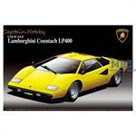 Lamborghini Countach LP400  1/24