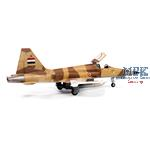 """Y.A.R. Air Force """"Peace Bell Program"""" F-5E"""