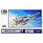 Messerschmitt Bf109G