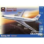 Boeing 707 Pan American