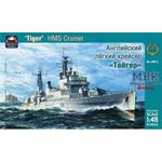 'Tiger' HMS Cruiser 1:415