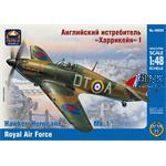 "Hawker ""Hurricane"" Mk.IA Royal Air Force"