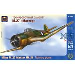 Miles M.27 «Master» Mk.III
