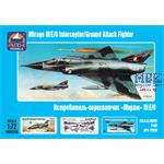 Dassault «Mirage» IIIE