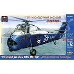 Westland Wessex HAS Mk.1/31