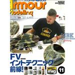Armour Modelling Vol. 229   11/2018