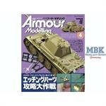 Armour Modelling April 2012