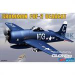 Grumman F8F-2 BEARCAT