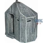 Kleiner Wachbunker / Small guard bunker