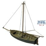 Segelboot II / Sailing boat II